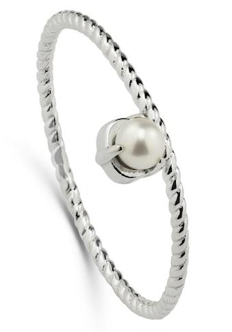 NANA KAY Silberring »Petit Pearls, ST1887«, mit Süßwasserzuchtperle kaufen