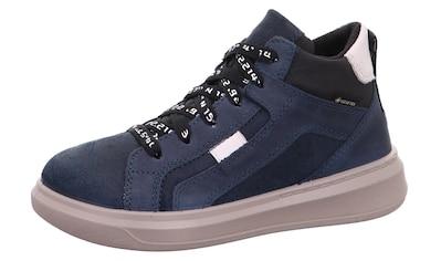 Superfit Sneaker »COSMO WMS Weiten Schuh Mess System«, mit Innenreißverschluss kaufen