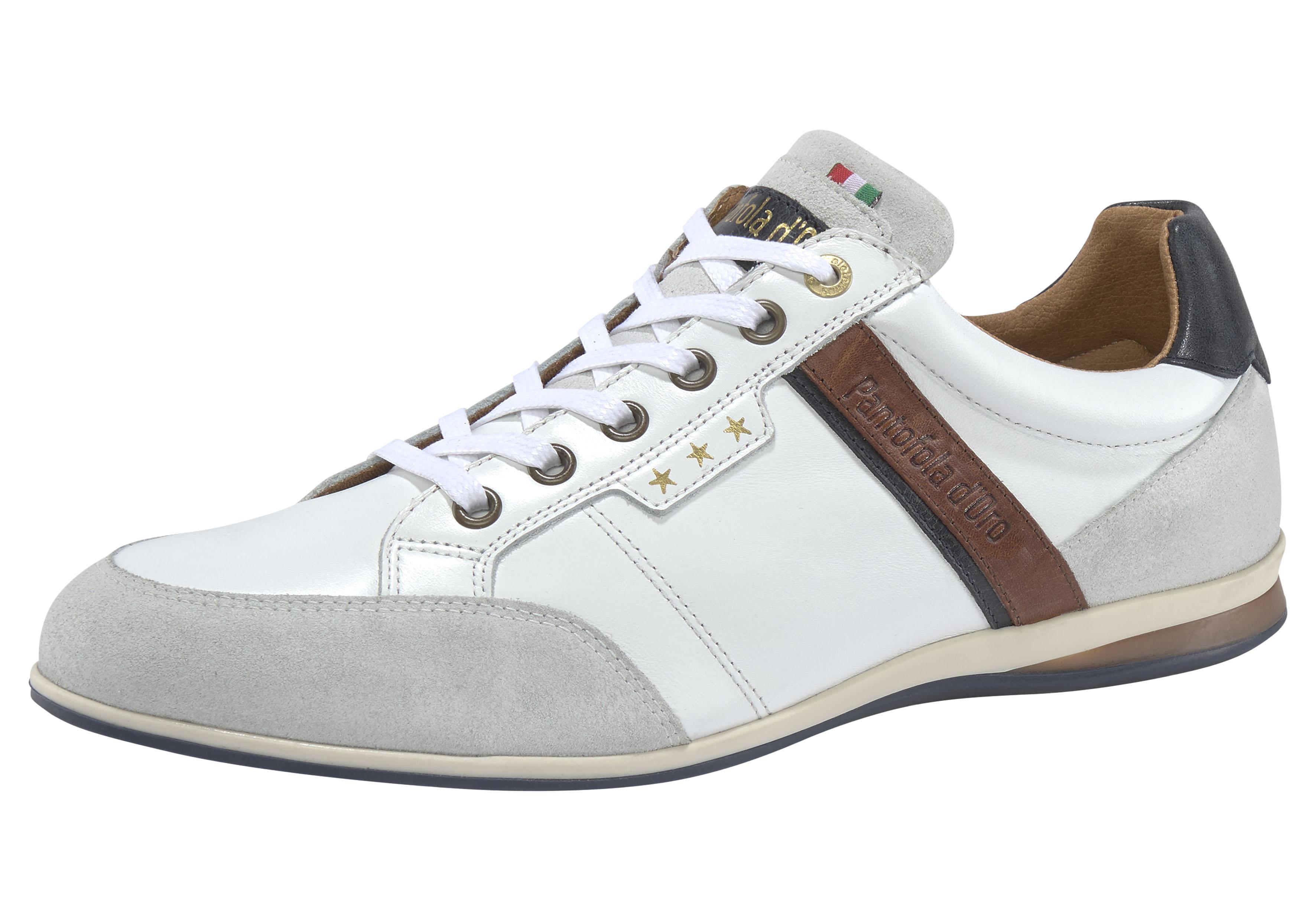 Pantofola d´Oro Sneaker Roma Uomo Low