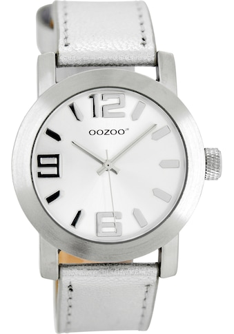 OOZOO Quarzuhr »JR200« kaufen