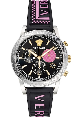 Versace Chronograph »SPORT TECH 40, VELT00619« kaufen