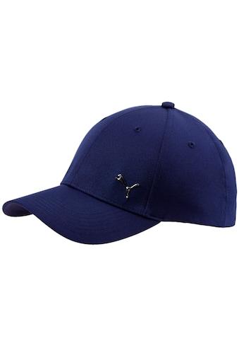 PUMA Baseball Cap »PUMA Metal Cat Cap« kaufen