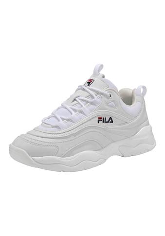 Fila Sneaker »Ray low wmn« kaufen