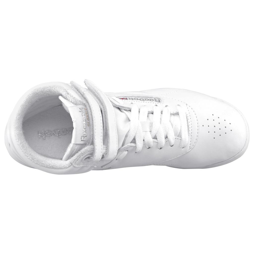 Reebok Classic Sneaker »Freestyle Hi«