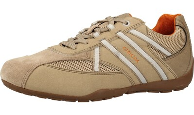 Geox Sneaker »Veolurs/Textil/Synthetik« kaufen