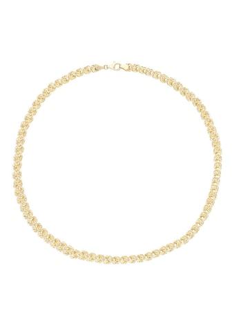 Firetti Goldkette »Fantasiekettengliederung, edel, zeitlos« kaufen