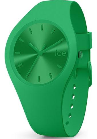 ice - watch Quarzuhr »ICE colour, 017907« kaufen