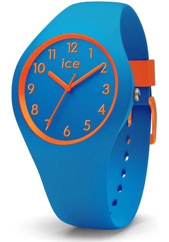 ice - watch Quarzuhr »ICE ola kids  -  Robot  -  Small  -  3H, 014428« kaufen