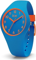 ice-watch Quarzuhr »ICE ola kids - Robot - Small - 3H, 014428«