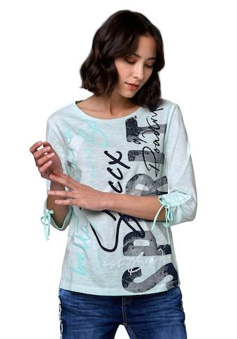 SOCCX Rundhalsshirt kaufen