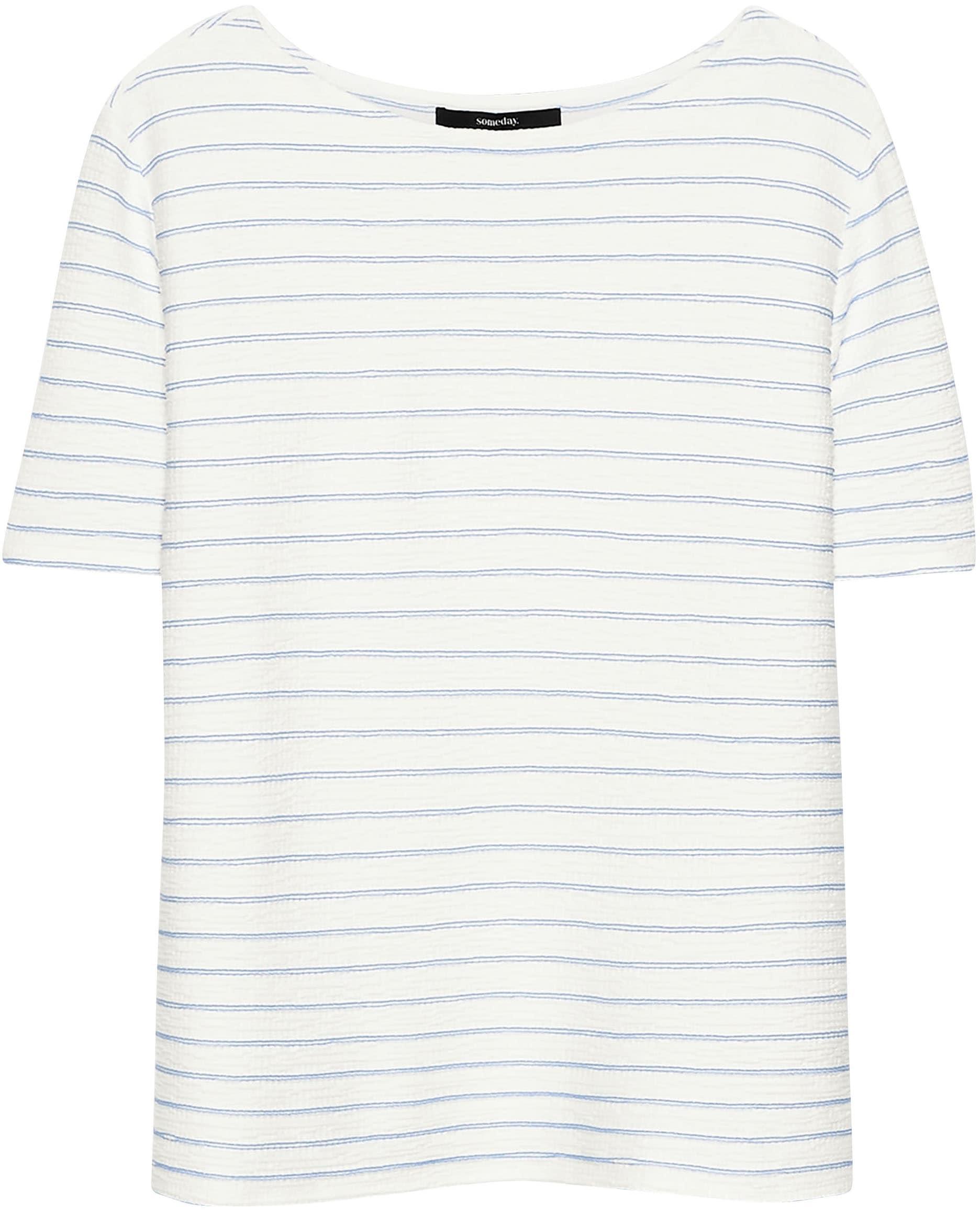 someday -  T-Shirt Kaili, im Streifen-Design