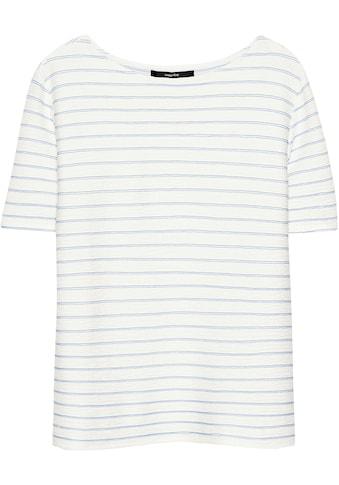 someday T-Shirt »Kaili«, im Streifen-Design kaufen