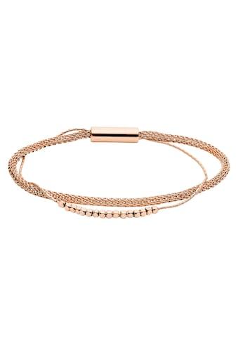 Fossil Armband »VINTAGE ICONIC, JA7031791« kaufen