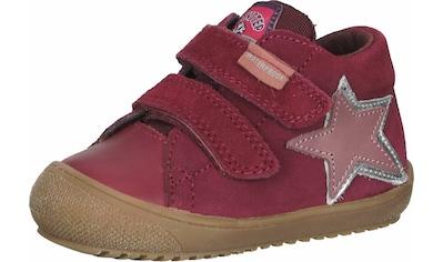 Naturino Sneaker »Nappaleder« kaufen