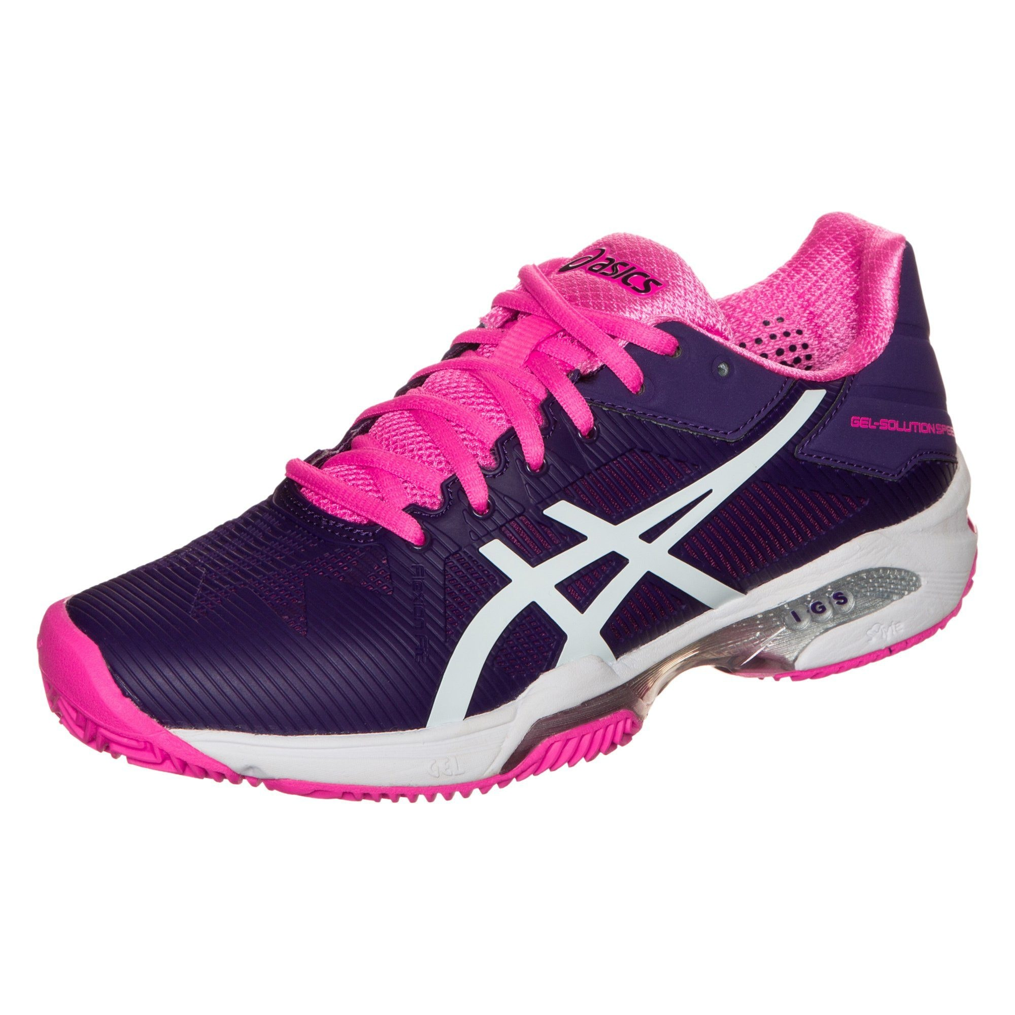 ASICS Gel-Solution Speed 3 Clay Tennisschuh Damen