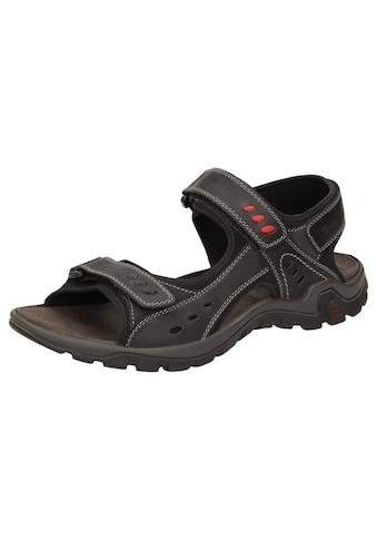 SIOUX Sandale »Upendaro - 700« kaufen