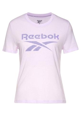 Reebok T-Shirt »WOR SUP Slim BL Tee« kaufen