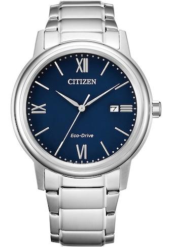 Citizen Solaruhr »AW1670-82L« kaufen