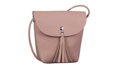 TOM TAILOR Denim Mini Bag »Ida« kaufen