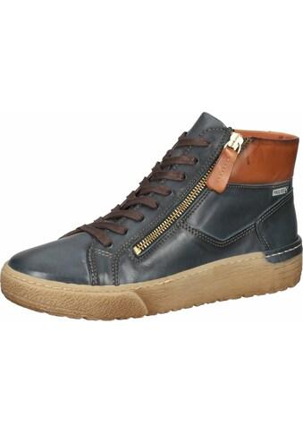 PIKOLINOS Schnürstiefelette »Leder« kaufen