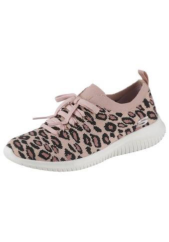 Skechers Slip - On Sneaker »Ultra Flex  -  Safari Tour« kaufen