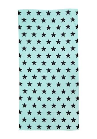 QueenKerosin Multifunktionstuch, mit Sternenmuster kaufen