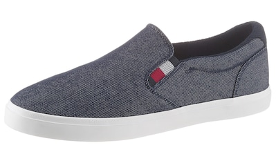 TOMMY HILFIGER Slip - On Sneaker »ESSENTIAL SLIP ON SNEAKER« kaufen