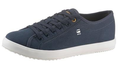 G-Star RAW Sneaker »Kendo II«, mit seitlichem Logoemblem kaufen