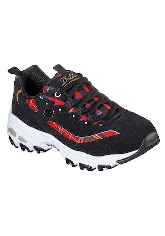 Skechers Sneaker »D'LITES  -  MOUNTAIN ALPS« kaufen