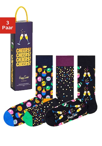Happy Socks Socken (Box, 3 Paar) kaufen