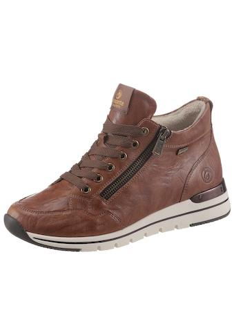 Remonte Sneaker, mit praktischem Reißverschluss kaufen