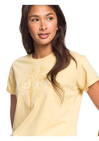 Roxy T-Shirt »Epic Afternoon« kaufen
