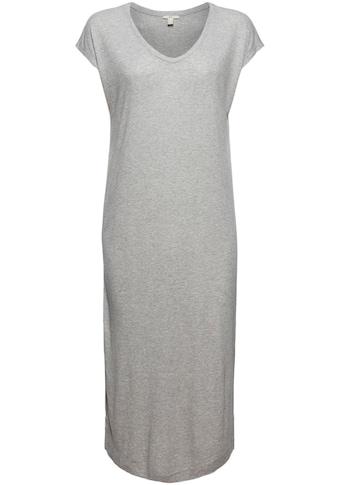 edc by Esprit Jerseykleid, in Midilänge kaufen