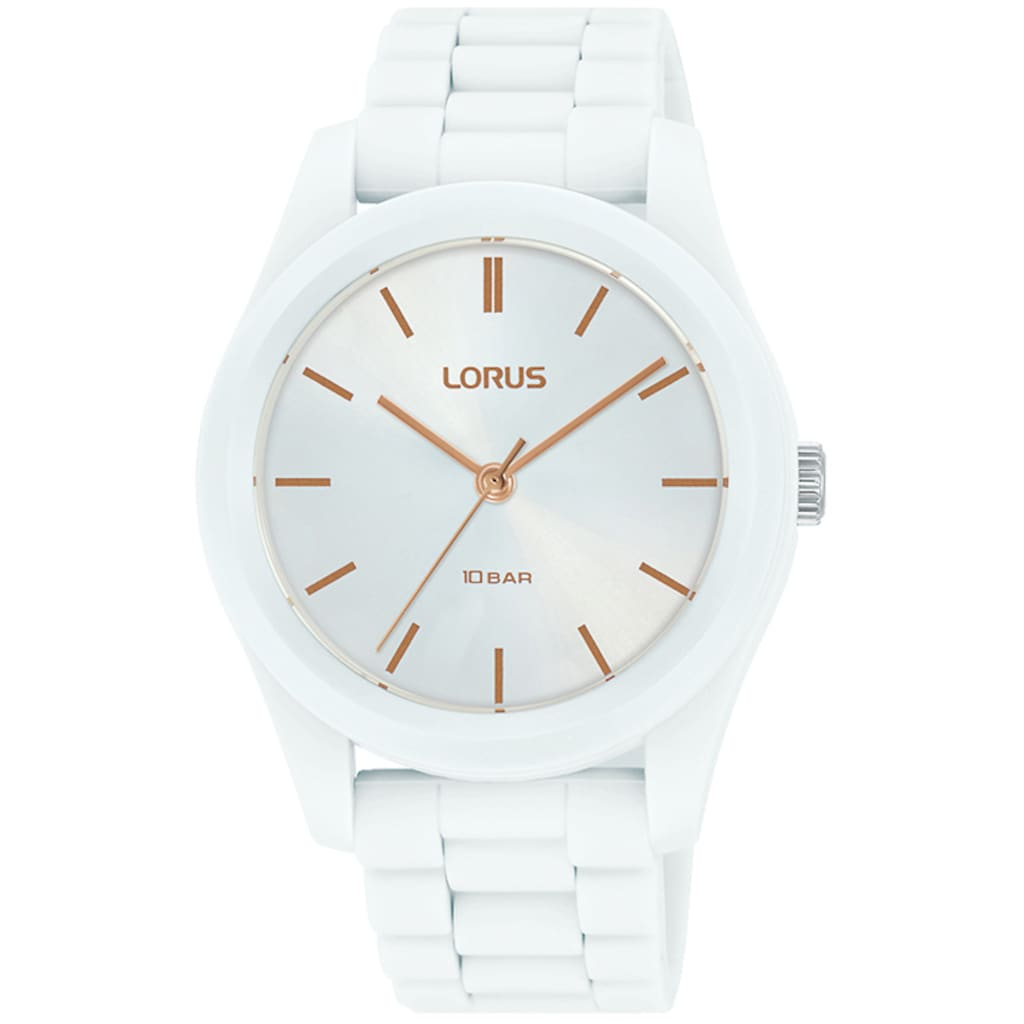LORUS Quarzuhr »Lorus Fashion Colour, RG255RX9«
