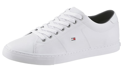TOMMY HILFIGER Sneaker »ESSENTIAL LEATHER SNEAKER« kaufen