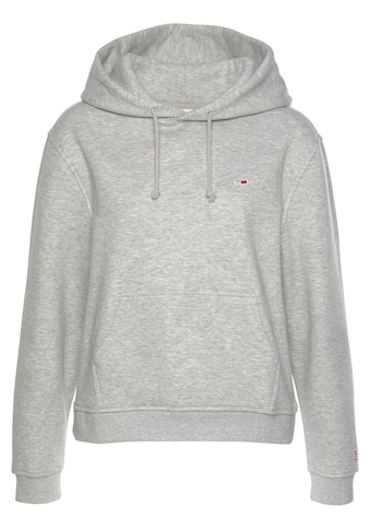 TOMMY JEANS Kapuzensweatshirt »TJW TOMMY CLASSICS HOODIE« kaufen