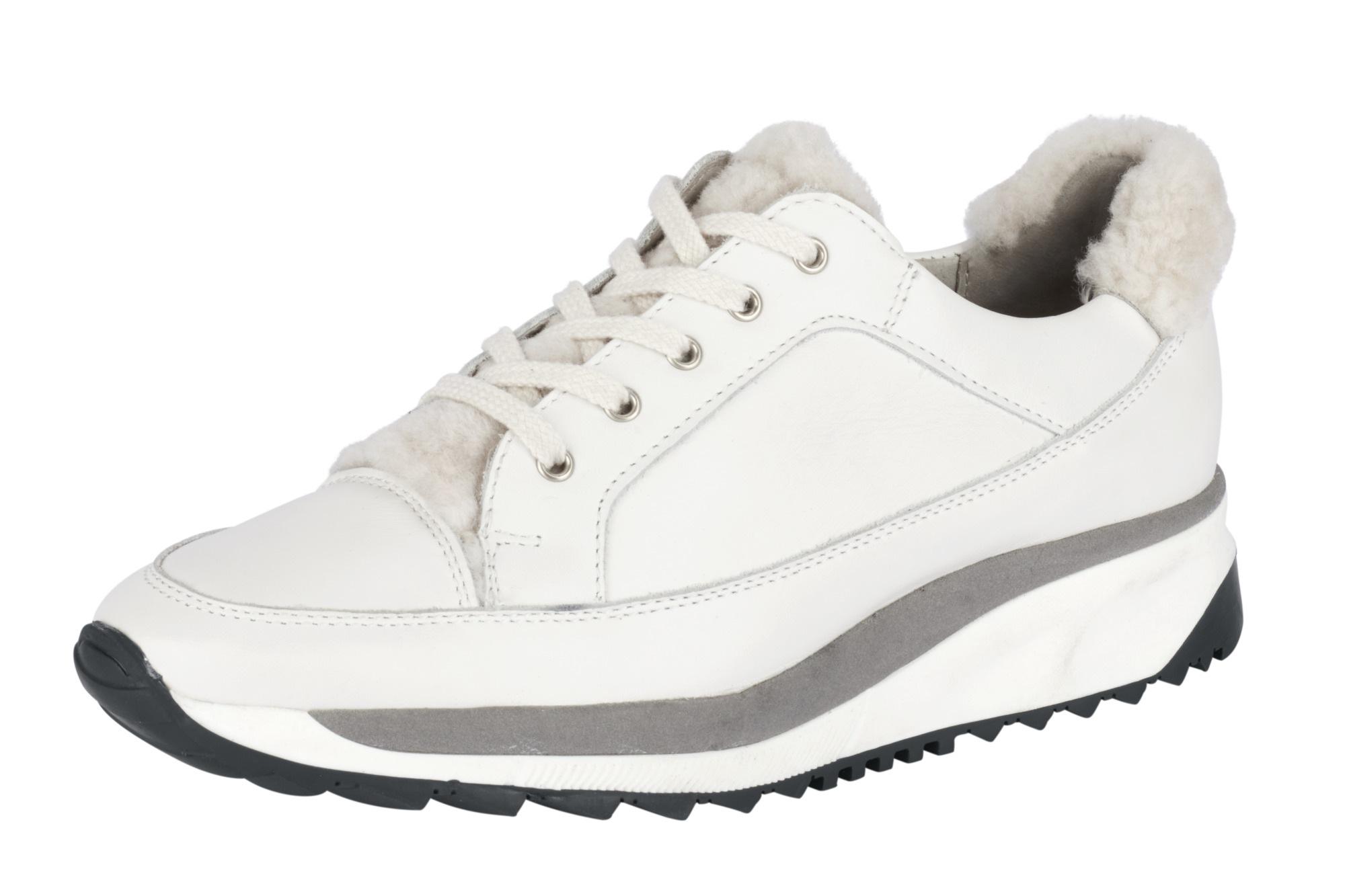 Werner Schuhe Sneaker