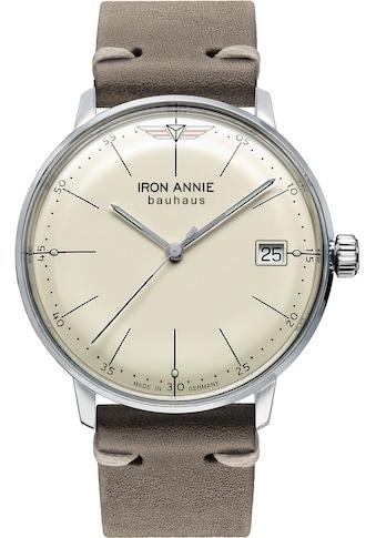 IRON ANNIE Quarzuhr »Bauhaus Lady, 5071-5O«, Sondermodell OTTO kaufen