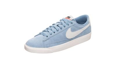 Nike Schuhe Damen Blau online kaufen  I'm walking Viel spaß