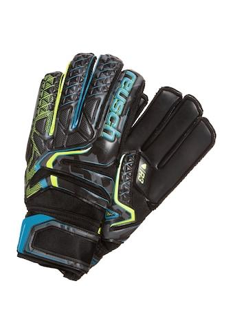 Reusch Torwarthandschuhe »Attrakt R3 Finger Support« kaufen