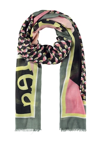 Taifun Schal »Schal mit Print« kaufen