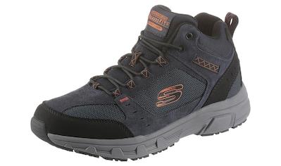 Skechers Sneaker »Oak Canyon Ironhide«, mit Relaxed Fit-Funktion kaufen