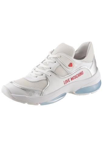 LOVE MOSCHINO Sneaker kaufen