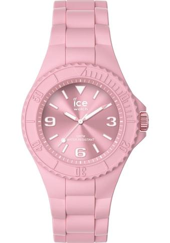 ice-watch Quarzuhr »ICE generation - Pastel, 019148« kaufen