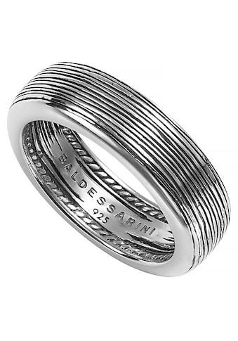 BALDESSARINI Silberring »Y1069R/90/00/62« kaufen