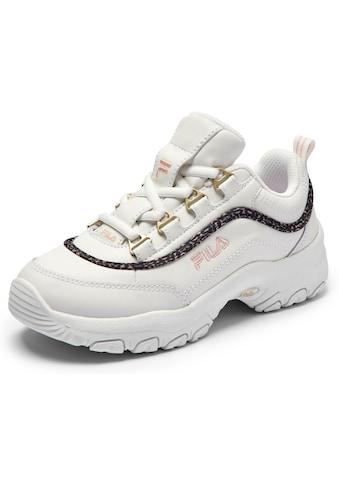 Fila Sneaker »Strada A low JR« kaufen