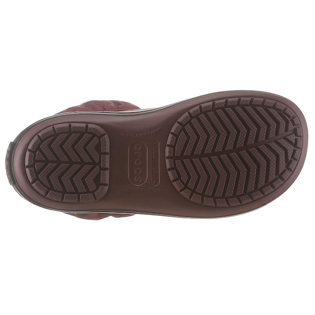 Crocs Stiefel »Winter Buff Boot Women«