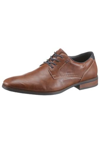 Rieker Schnürschuh, im klassischen Look kaufen