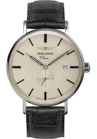 IRON ANNIE Quarzuhr »Classic, 5938-5O« kaufen
