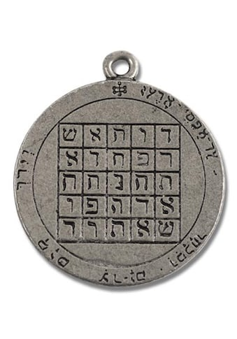 Adelia´s Amulett »Pentakel«, Saturn-Pentakel N2 - Schutz kaufen